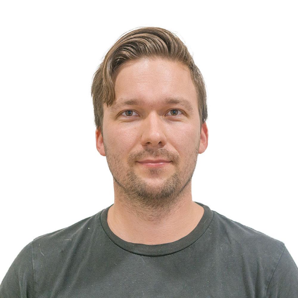 Antti Hahkala