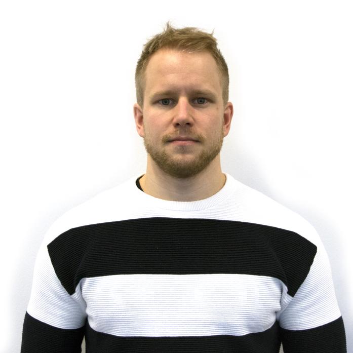Alex Hedlund